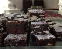 Sublime Chocolate Brownies